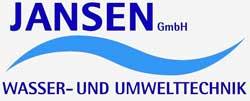 Wasser- und Umwelttechnik - Jansen GmbH
