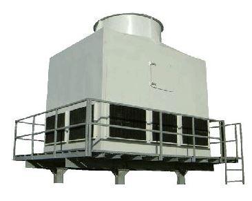 Hygienegerechter Betrieb von Verdunstungskühlanlagen